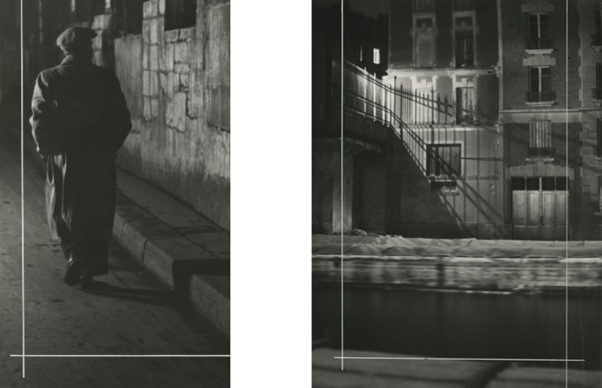 brassaï photographs