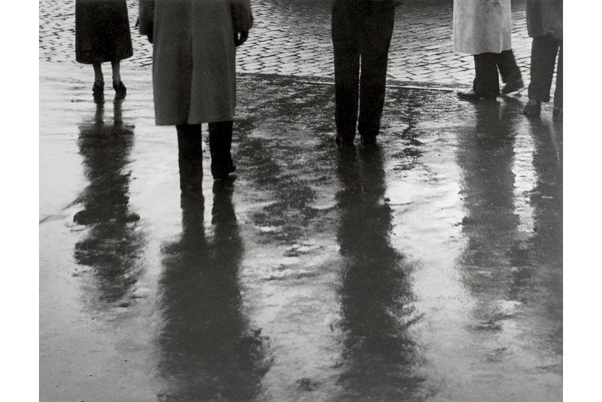 Brassaï - Paris, 1930-33