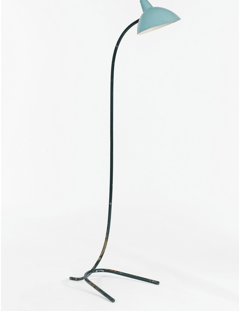 Brazilian Floor Lamp-1950