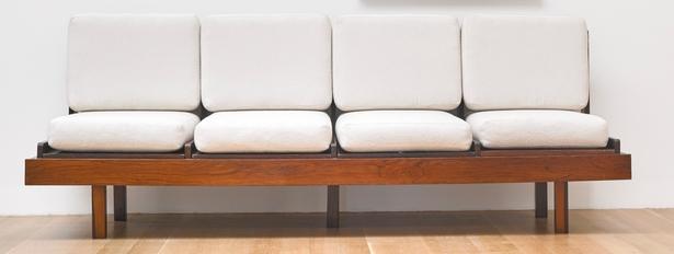 Brazilian Modern Sofa-1970