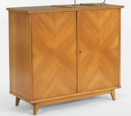 Brazilian Wine Cabinet-1960