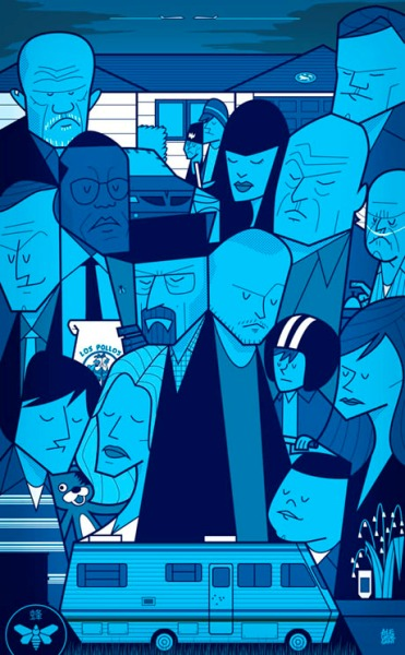 This Is Ale Giorgini