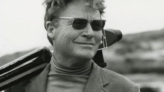 Brett Weston - artist