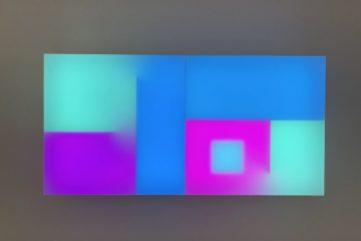 Brian Eno - A Time, 2017