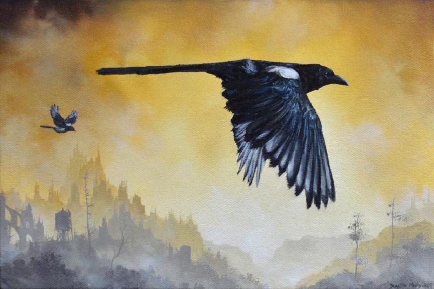 Brian Mashburn - Untitled