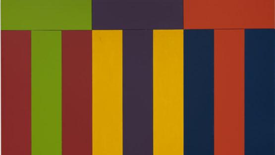 Contemporary Art Evening Auction