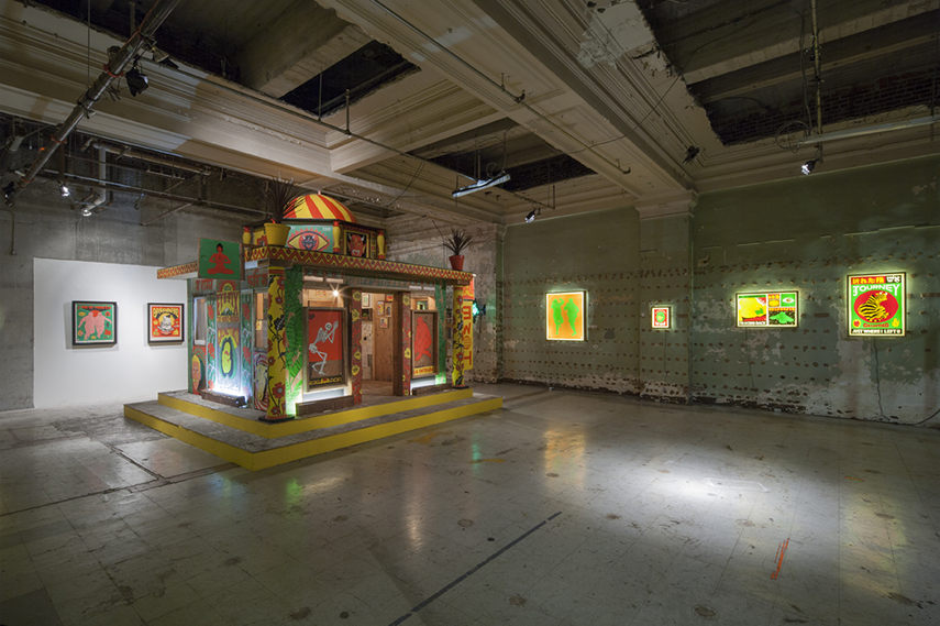 Howard Griffin Gallery