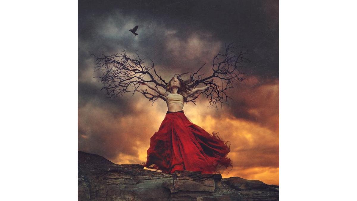 Brooke Shaden - Haunted Wings