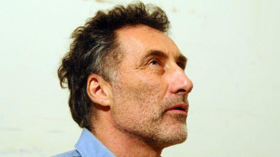 Bruce Clarke's Portrait, 2014
