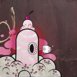 Buff Monster-Ice Cream Sundae-2006