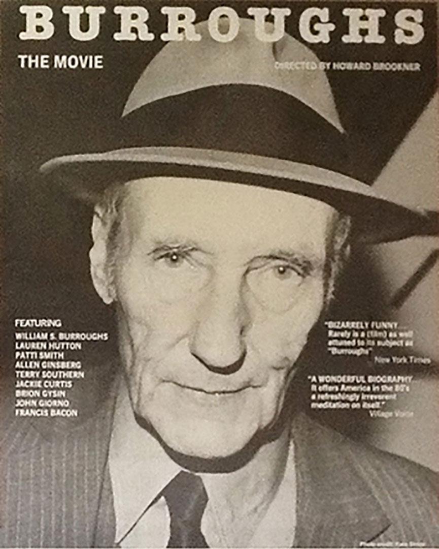 Burroughs Magazine