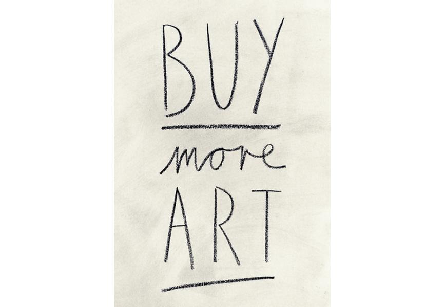 Buy More Art