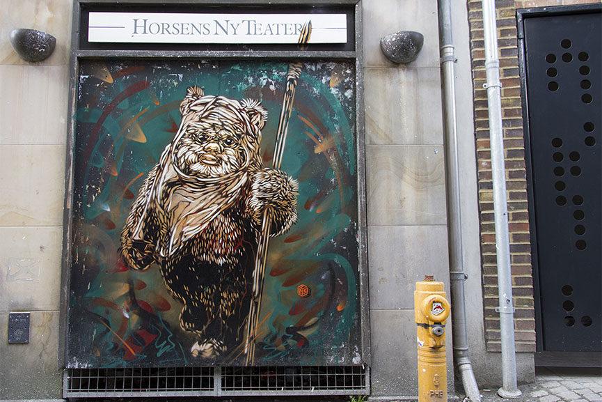 public art horsens