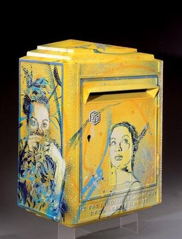 C215-Boites aux Lettres-2011