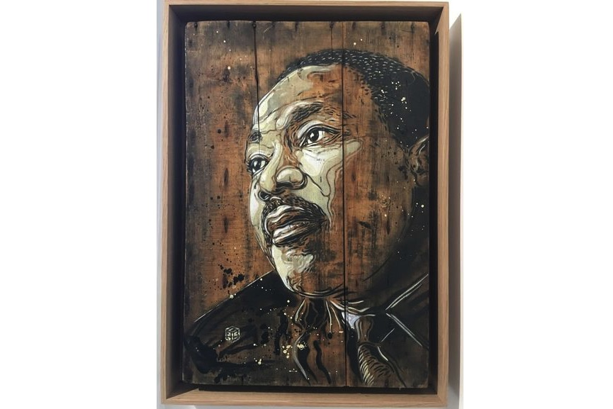 C215 - M. Luther King, 2015