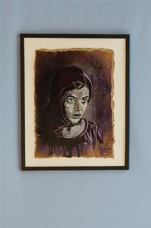 C215-Marocco Valed Girl-2008