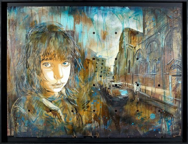 C215-Portrait de Nina-