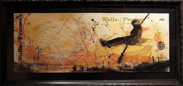 C215-Walls and Frames-2011