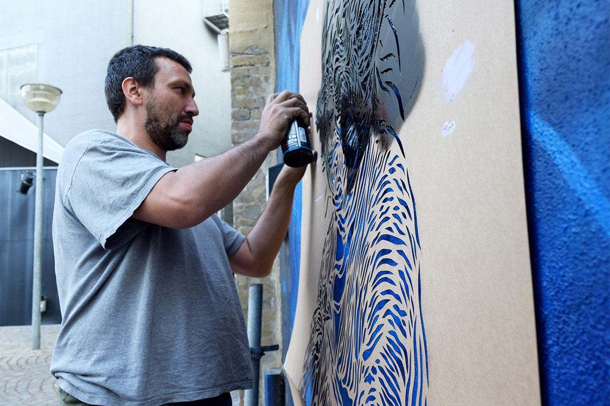 public art horsens denmark