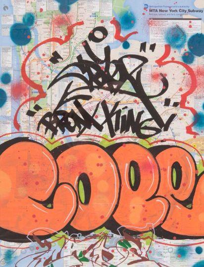 Cope2-King Orange-
