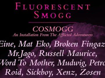 cosmogg secret exhibition bristol