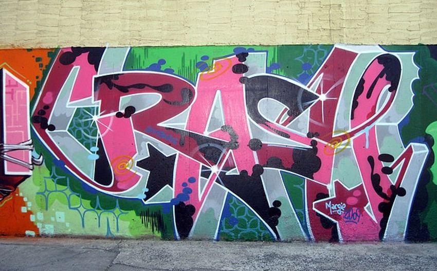 CRASH - Bronx, NY, 2009