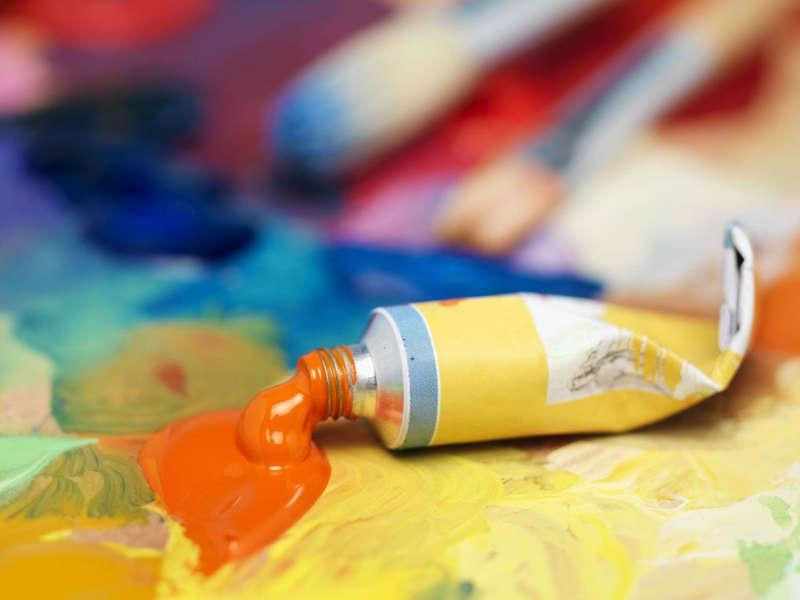cadmium paint