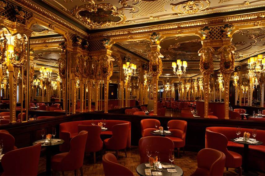 Café Royal Hotel