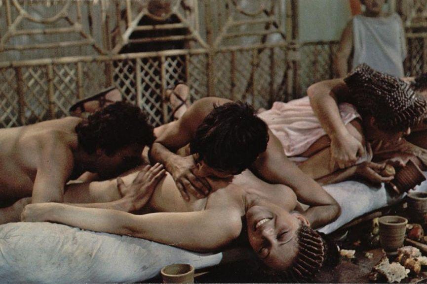 эротический фильм пленник зрелая дама