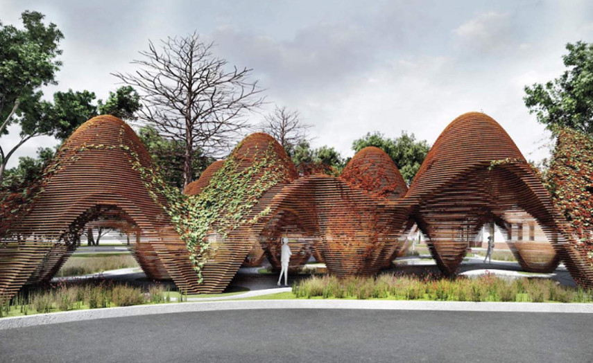 Find more information at the site for australian architecture