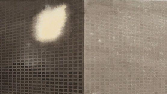 Cam Wong - Block I, 2011 (detail)