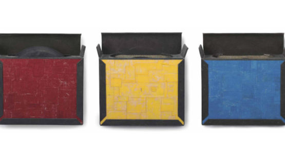 Cameron Shaw - Red, Yellow, Blue Progress