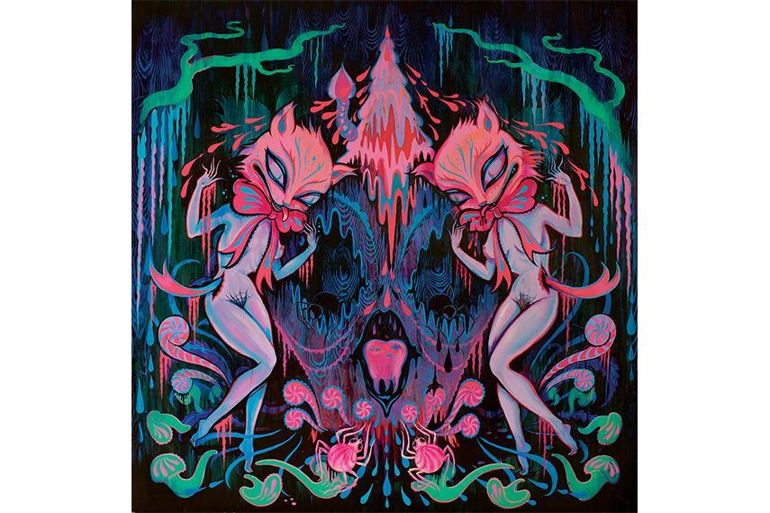 Camille Garcia art