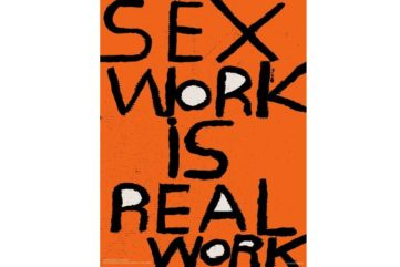 Candice Breitz advocates sex workers rights