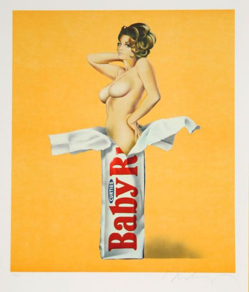 Candy, 1979