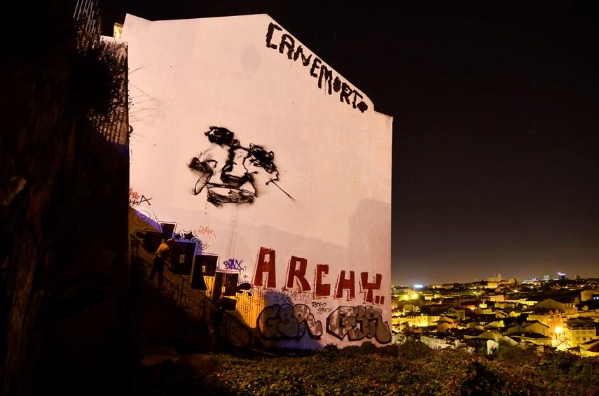 street art movie