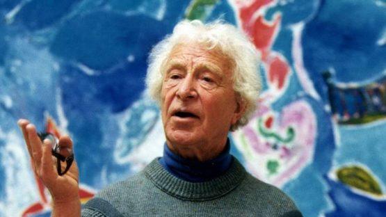 Carl-Henning Pedersen