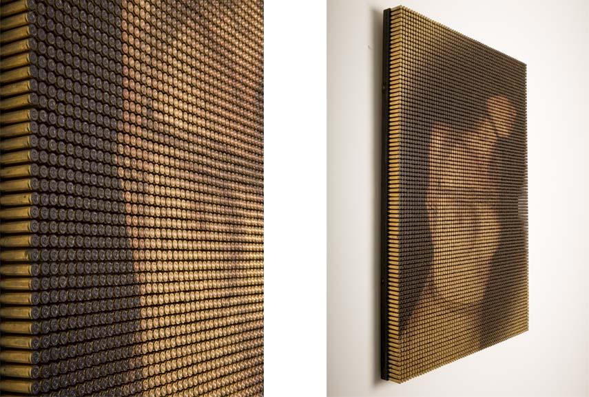 Hoerle-Guggenheim Gallery