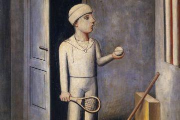 Carlo Carra paintings