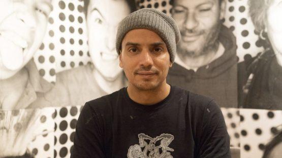 Carlos Mare139 Rodriguez portrait - Photo by Pete Pabon