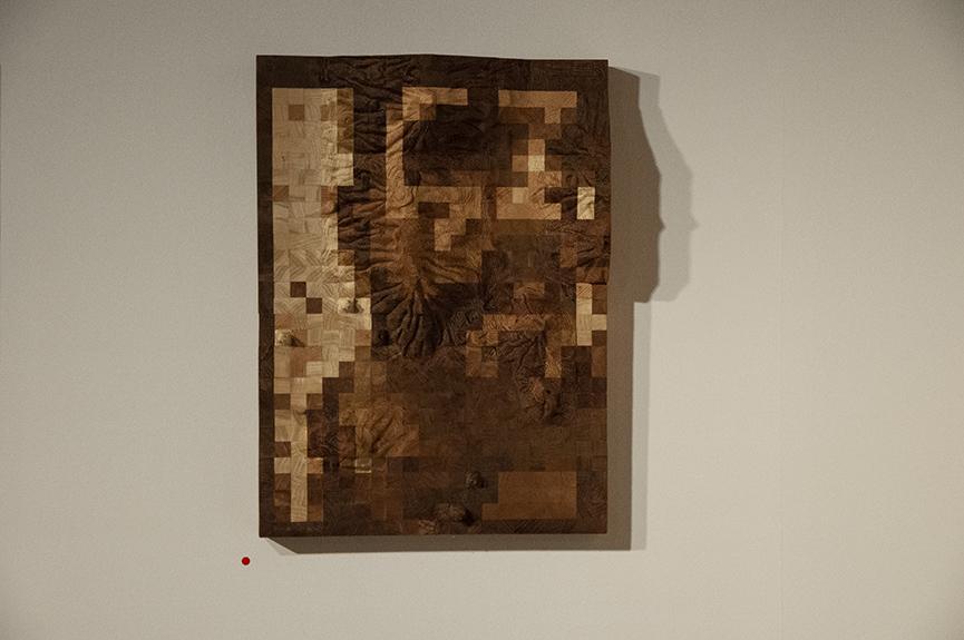 Carlos Nicanor Furiosa Gallery Urvanity Art 2020