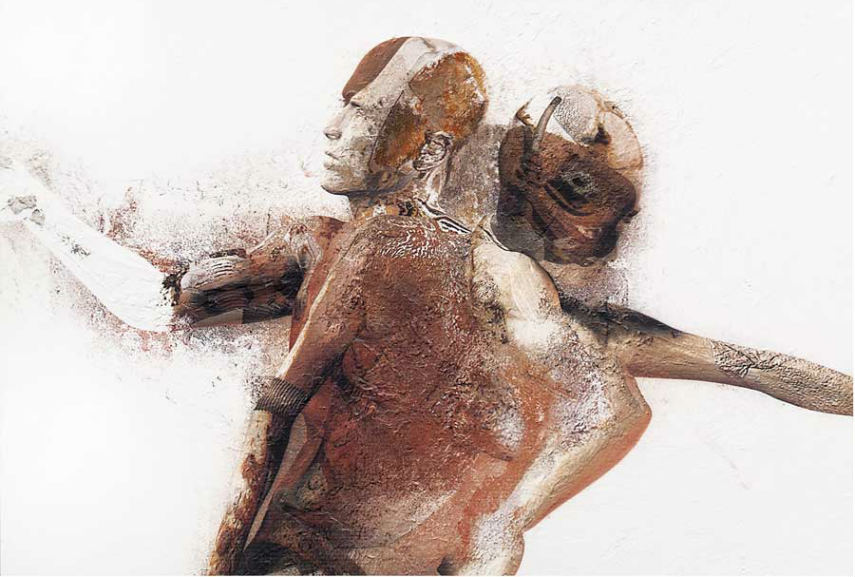 Carlos Orive - Fulgurance