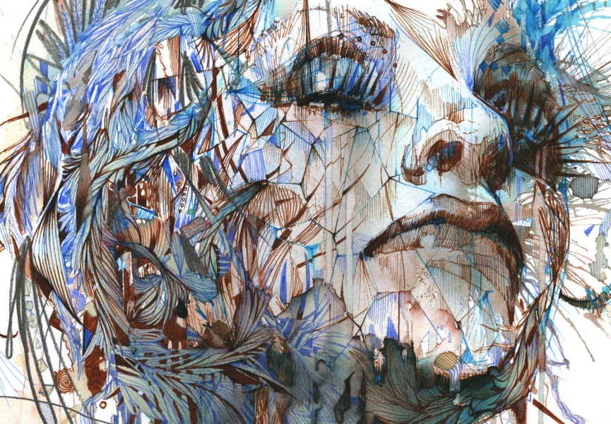 Origins of Carne Griffiths