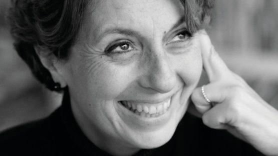 Carole Benzaken - portrait