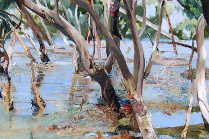 australian painters john
