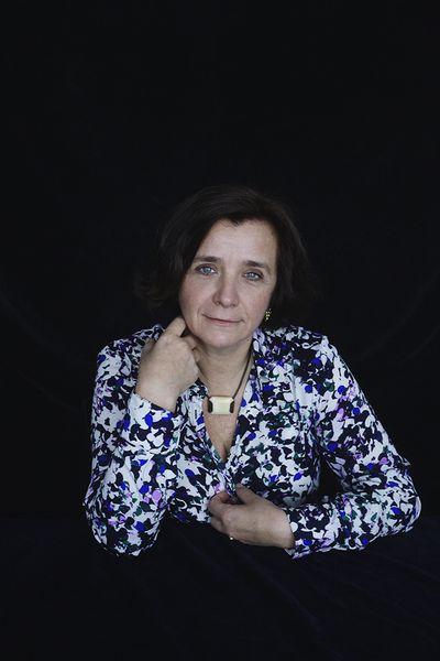 Carolina Grau, Photo credit Cesar Lucadamo