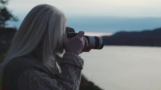 Carolyn Marks Blackwood HRAR profile - credit Oceans 8 Films