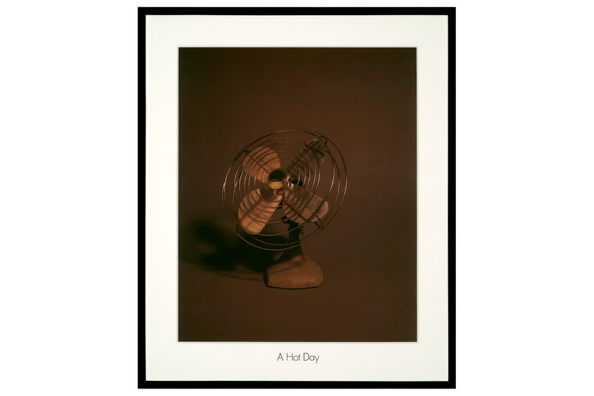 Carrie Mae Weems - 22 Million A Hot Day