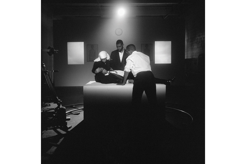 Carrie Mae Weems Powerful Social Commentary As Expressed