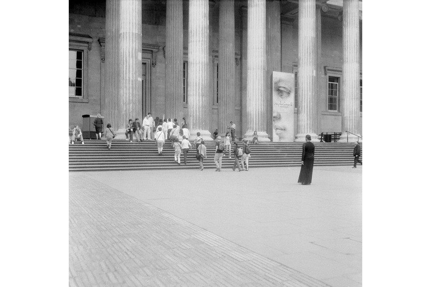 Carrie Mae Weems - The British Museum